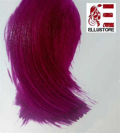 Goldwell Elumen Rvall Is Red Violet Oxidant Free Hair