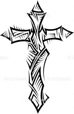 cross tattoos png transparent images