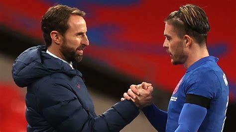 Jack Grealish: Aston Villa playmaker to make first ...