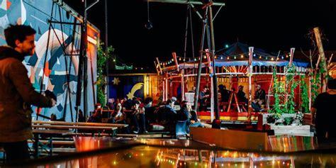 birgit und bier open air clubs  lounges topberlin