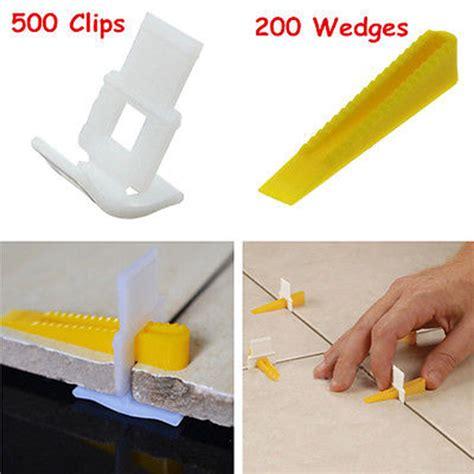 tile leveling spacers toolstation 500 200 wedges 700 tile leveler spacers lippage