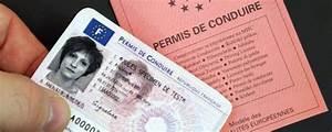 Perte De Point Permis De Conduire : pr sentation du nouveau permis de conduire 2013 ~ Maxctalentgroup.com Avis de Voitures