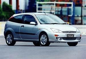 Ford Focus Lr Petrol Diesel 2001