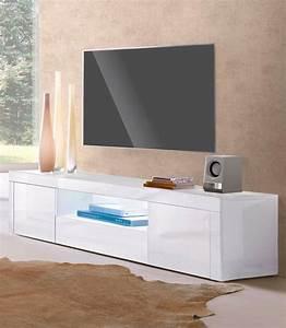 Lowboard 200 Cm : borchardt m bel lowboard breite 166 oder 200 cm otto ~ Yasmunasinghe.com Haus und Dekorationen