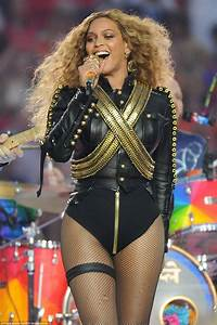 Beyonce brings Formation to Super Bowl 50 in performance ...