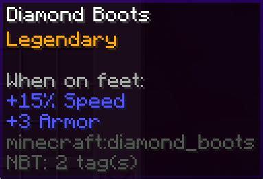 ultraitems legendary items   server skript