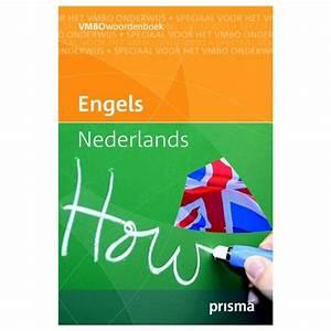 Vertaal nederlands engels woordenboek