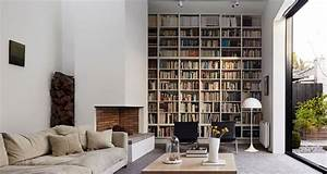 Come costruire una libreria sospesa L'Angolo del Tetto