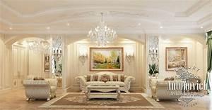 Master Bedroom from Luxury Antonovich Design