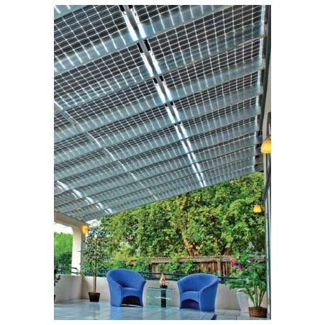 Transparente Solarpaneele Fuer Glasfassaden by Transparente Solarmodule F 252 R Netzeinspeisung G 252 Nstig