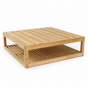 teak coffee table indoor republic furniture jepara indonesia With teak coffee table indoor