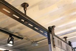 ceiling mount door track cavilock ceiling mounted door With ceiling mounted barn door track system