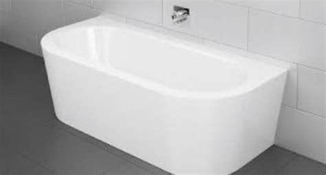 freistehende badewanne an der wand bette starlet i silhouette 175x80cm freistehende badewanne 8310cwvv