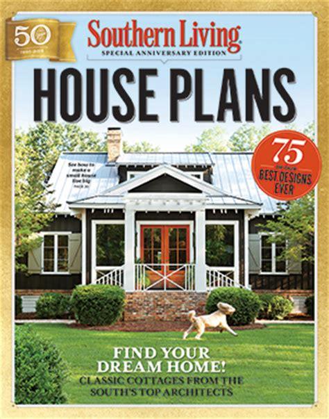 house plan magazines farmhouse revival southern living house plans