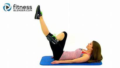 Abs Obliques Workout Stomach Minute Toned Lean