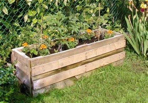 large planter boxes for vegetables home improvement