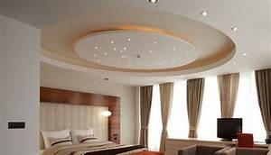 Bedroom False Ceiling Interior