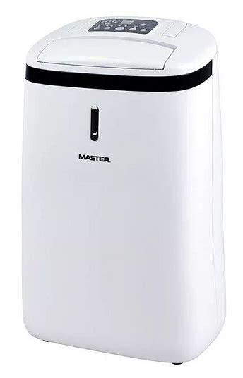 Gaisa mitruma atdalītāji MASTER DH 720- Bau24.lv būvmateriālu interneta veikals