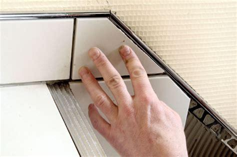 comment poser une baguette de finition carrelage comment poser une baguette de finition carrelage de conception de maison