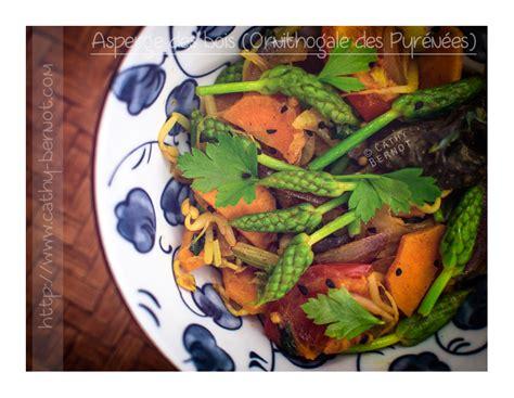 comment cuisiner des asperges vertes cuisson asperges des bois myqto com