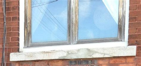 Custom Window Sills by Damaged Window Sills Hire Ottawa S Trusted For Your