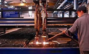 Découpe Laser En Ligne : m tal d coupe services oxycoupage ~ Melissatoandfro.com Idées de Décoration