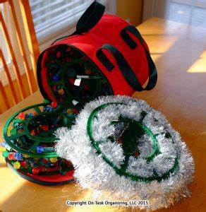10 Tips for Organizing Holiday Decorations