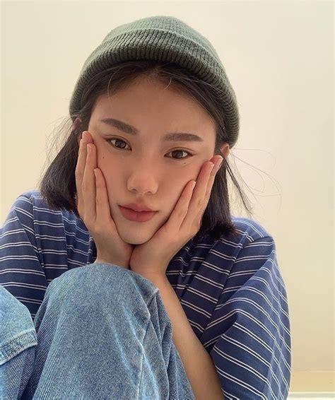 Cute Girl Ulzzang 얼짱 Hot Fit Pretty Kawaii Adorable