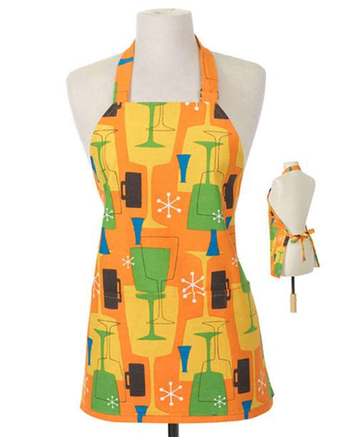 Nerdy Kitchen Aprons by 15 Nerdy Cooking Smocks