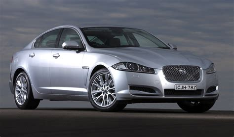 Jaguar Xf Picture by 2014 Jaguar Xf Pictures Information And Specs Auto
