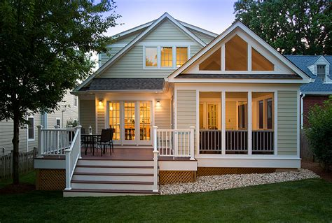 home addition contractor merrill contracting