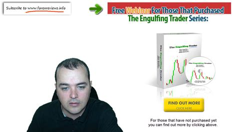 Free Premium Webinar For Those That Purchased The Engulfing Trader