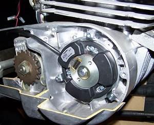 Powerdynamo  Rennz U00fcndung F U00fcr Mz Etz 251  301  Nur Z U00fcndung