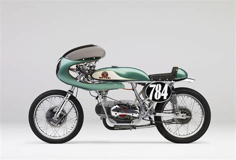 Vintage Motorcycle Photography