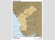 Front for the Liberation of the Enclave of Cabinda Wikipedia