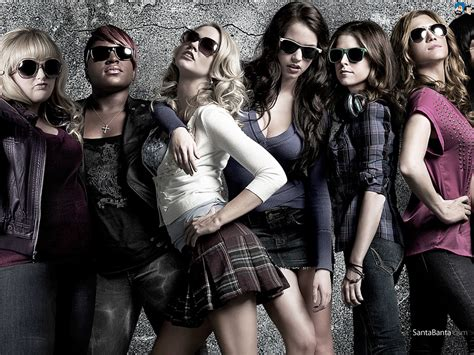 Pitch Perfect Movie Wallpaper 1