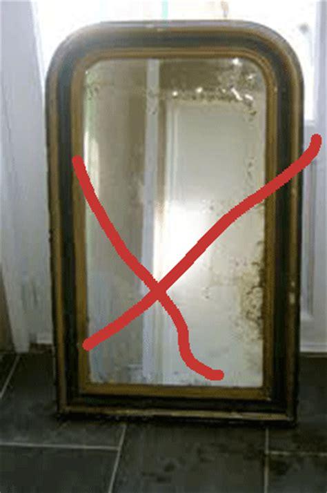 Miroirs Et Feng Shui
