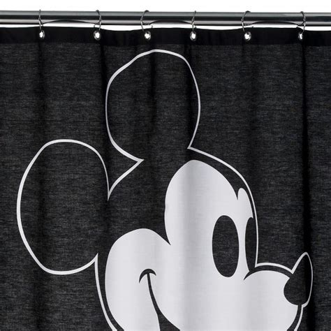 78 ideas about mickey mouse curtains on