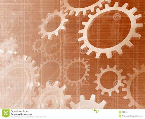 mechanical background stock illustration image  light