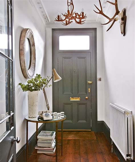 hallway ideas designs  inspiration ideal home