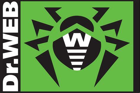 dr web logos