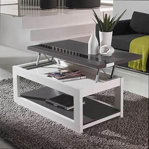 Table Basse Salon Ikea : table basse design table basse relevable ikea con table de salon relevable ikea e lack table ~ Teatrodelosmanantiales.com Idées de Décoration