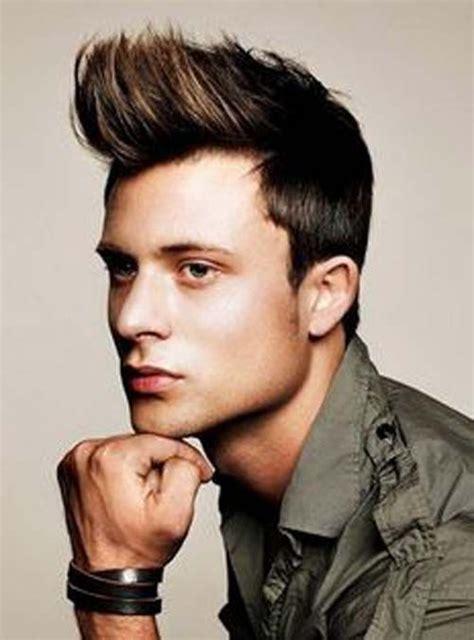 model rambut pria populer model rambut pria  wanita