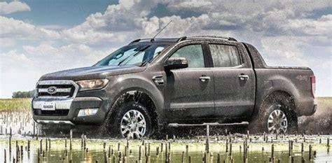 2018 Ford Ranger Pickup For Us Market Definitely Launching