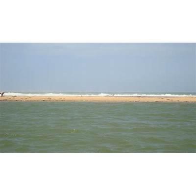 Panoramio - Photo of Poovar Beach