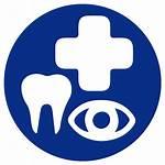 Benefits Insurance Icons Summary Broomfield Health Career