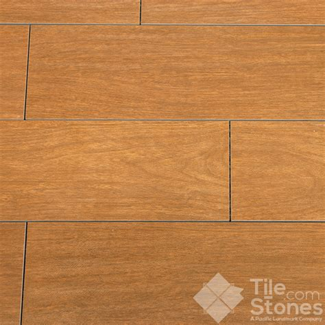 cherry wood tile handscraped cherry 6x24 wood plank porcelain tile
