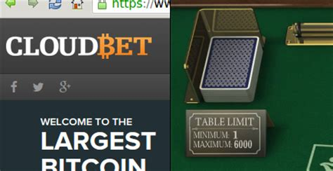 Bitcoin Casinos With The Highest Betting Limits