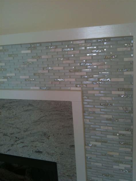 glazzio glass tile tiles stone mosaic tile bathroom