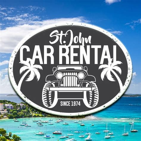 St Car Rentals st car rental the island s favorite rental cars